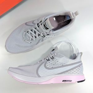 Nike Zoom Strike 2 Vast Grey/Platinum Tint